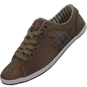 RedSkins Haberon HABERON07 universal alle år mænd sko