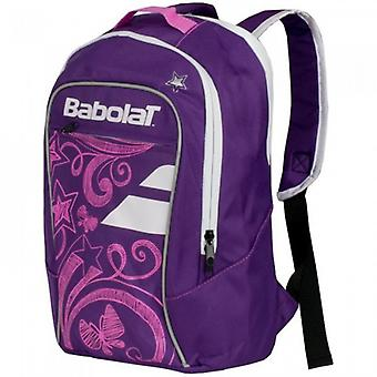 Babolat Club backpack girls purple