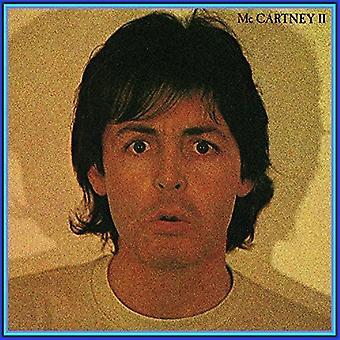 McCartney*Paul - McCartney II [Vinyl] USA import
