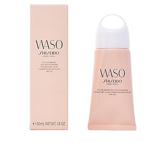 Shiseido Waso Color Smart Day Moisturizer Sfp30 50ml Womens Sealed Boxed