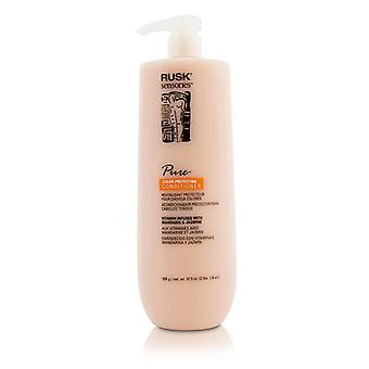 Rusk Sensories Pure Color-Protecting Conditioner (Vitamin Infused with Mandarin & Jasmine) 958g/33.8oz