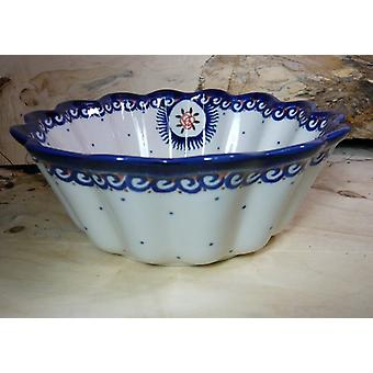 Pan / casserole dish, Ø 24 cm, height 9 cm, unique 3 - BSN 8521
