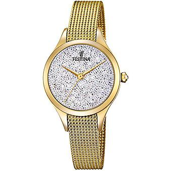Festina Lady watch trend Mademoiselle F20337/1