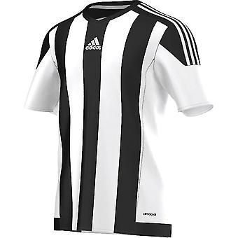 Adidas Striped 15 M62777 voetbal alle jaar mannen t-shirt