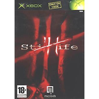 Still Life (Xbox)