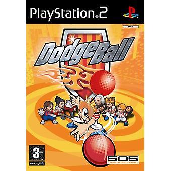Dodgeball (PS2)