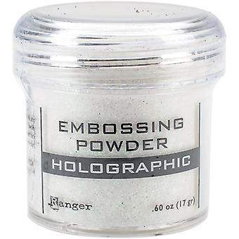 Embossing Powder-Holographic