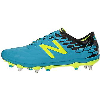 New Balance Mens MSVPSMH2 Fabric Low Top Lace Up Baseball Shoes