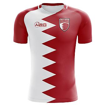2018-2019 Bahrain Home Concept Football Shirt (Kids)