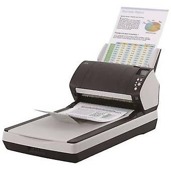 Scanner de documents recto verso fi-7260 Fujitsu PaperStream A4 1200 x 1200 PPP 60 pages/min, 120 IPM USB