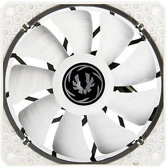 Bitfenix Spectre Pro PC fan White (W x H x D) 120 x 120 x 25 mm