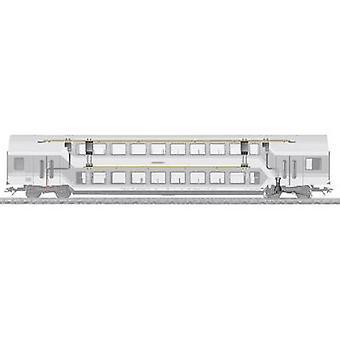 Passenger car lighting + LEDs Suitable for: Passenger car interior lighting Märklin 73141