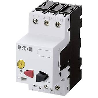 Overload relay 0.4 A Eaton PKZM01-0,4 1 pc(s)