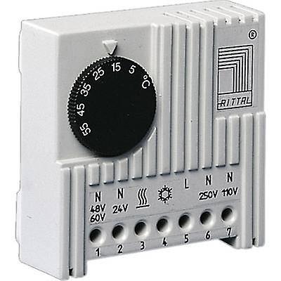 Rittal 3110.000 19  Server rack cabinet temperatur control gris