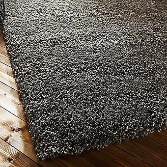 Hudson Taupe  Rectangle Rugs Plain/Nearly Plain Rugs