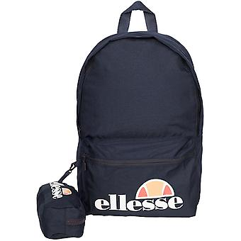 Ellesse Rolby Backpack Bag And Pencil Case Set