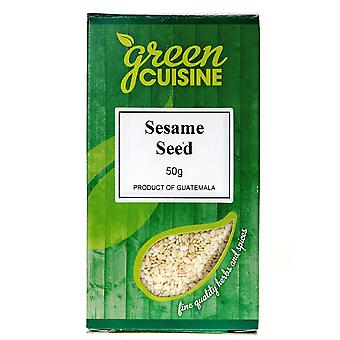 Green Cuisine Sesame Seeds