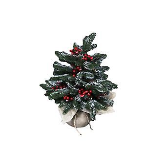 Gisela Graham Christmas Table Top Decoration