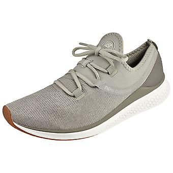 New Balance Mens mlazrep Low Top Lace Up Running Sneaker