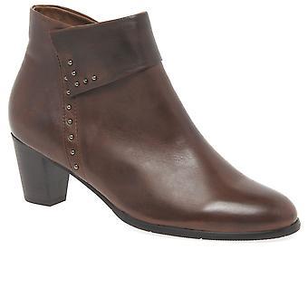 أحذية الكاحل النسائية ريجارد Le Ciel سونيا 23