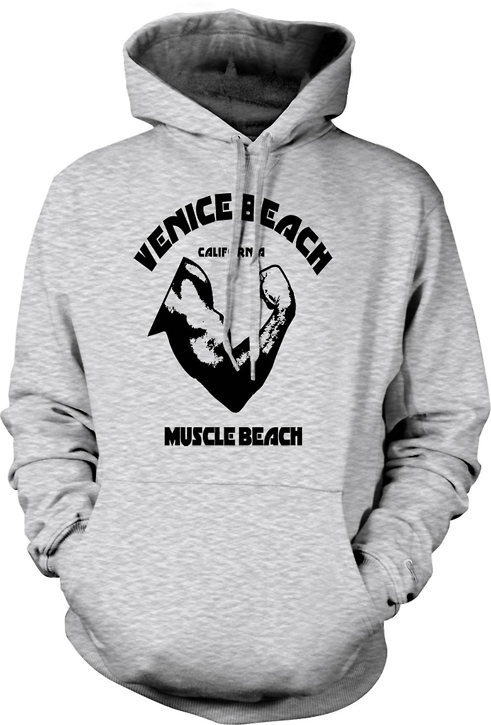 Mens Hoodie - AC/DC - Old Skool Rock - Guitar - Rock Band - New