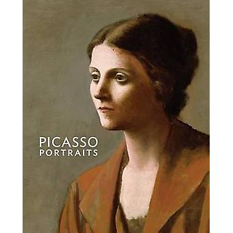 Picasso Portraits by Elizabeth Cowling - 9781855145429 Book
