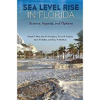Élévation du niveau de la mer en Floride - sciences - Impacts - et Options par Albert