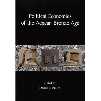 Politieke economie van de Egeïsche zee Bronstijd - Papers van de Langfor