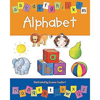 Alphabet by Catherine Bruzzone - Louise Comfort - 9781905710478 Book