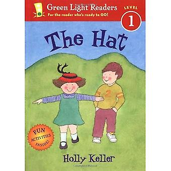 The Hat (Green Light Readers: Level 1)
