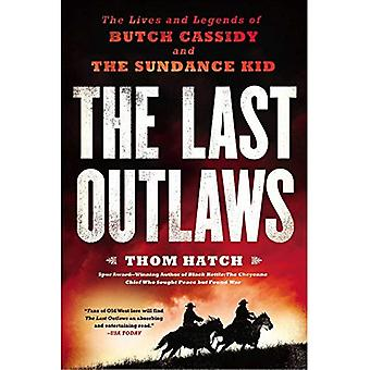 Last Outlaws, The