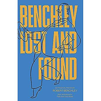 Benchley Lost And Found (Dover Humor Sammlungen)