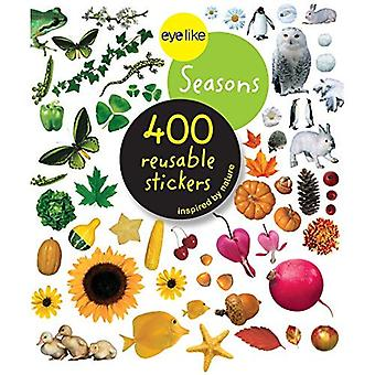 Seasons (Eyelike Stickers)