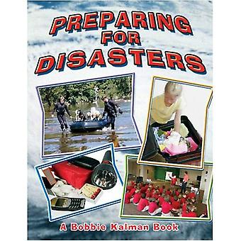 Preparing for Disasters (Disaster Alert!)