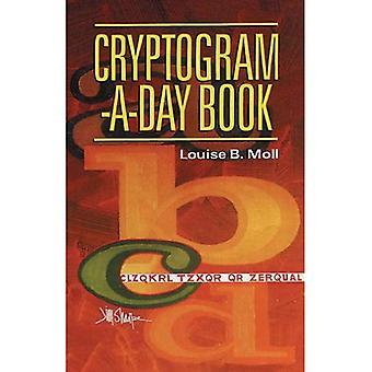 Cryptogram-a-dag boek