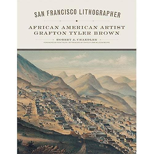 San Francisco Lithographer (Charles M. Russell Center Series on Art and Photography of the American West)