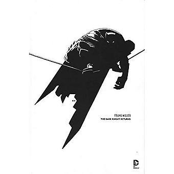 Batman Noir: The Dark Knight Returns HC