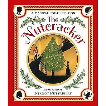 The Nutcracker (Magical Pop Up)