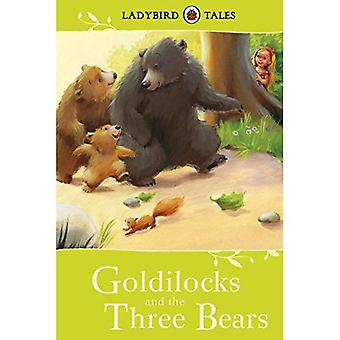 Coccinelle Tales: Goldilocks and the Three Bears