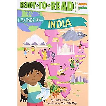 Viviendo en... India (listo para leer: nivel 2)