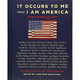 Il se présente à moi que je suis l'Amérique
