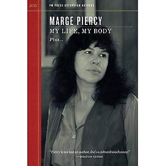 Mitt liv, min kropp (frispråkig författare)