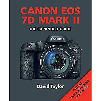Canon EOS 7D MKII (Expanded Guide)