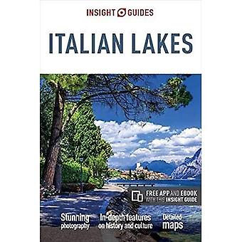 Insight Guides: Italian Lakes - Insight Guides