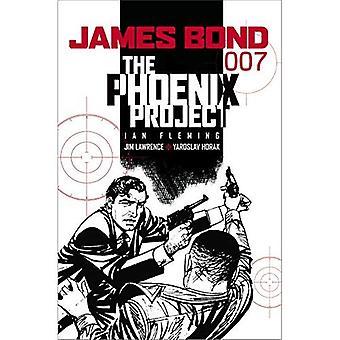 James Bond: Phoenix Project (James Bond): projet Phoenix (James Bond 007 (Titan Books))