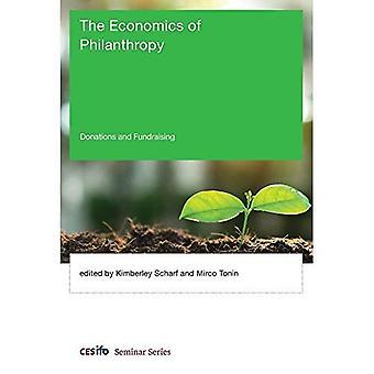 La economía de la filantropía: donaciones y recaudación de fondos (serie de seminarios de CESifo)