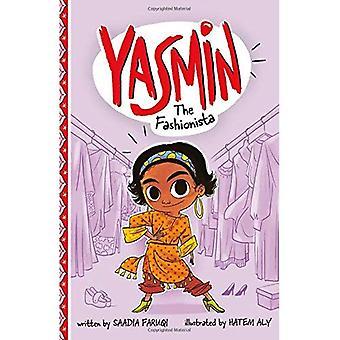 Yasmin Fashionista (Yasmin)