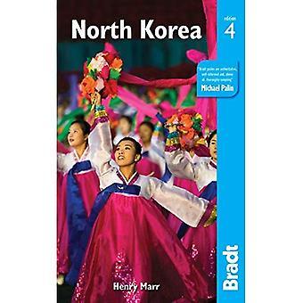 North Korea (Bradt Travel Guides)