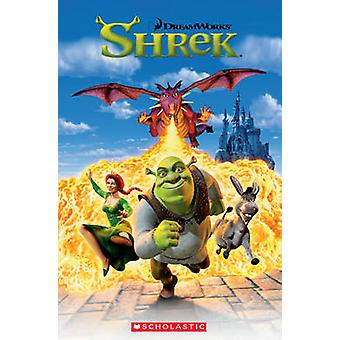 Shrek 1 by Anne Hughes
