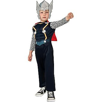 Thor Toddler Costume